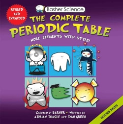 The Complete Periodic Table: All the Elements With Style!