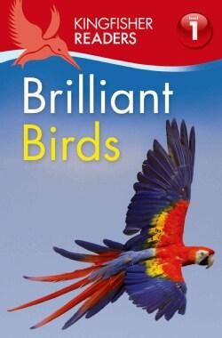 Brilliant Birds (Paperback)