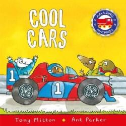 Cool Cars (Paperback)