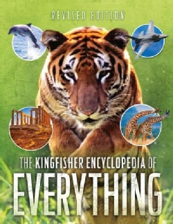 The Kingfisher Encyclopedia of Everything (Paperback)