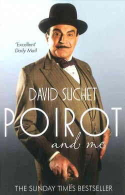 Poirot and Me (Paperback)