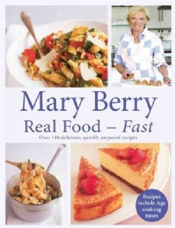Real Food - Fast (Hardcover)