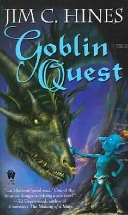 Goblin Quest (Paperback)