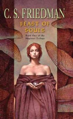 Feast of Souls (Paperback)