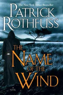 The Name of the Wind (Paperback)