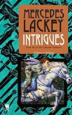 Intrigues (Paperback)