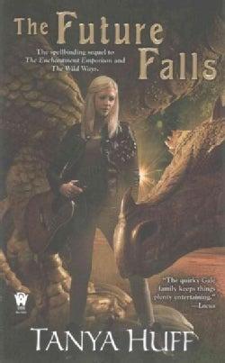 The Future Falls (Paperback)