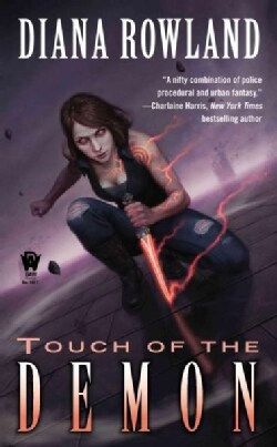 Touch of the Demon (Paperback)