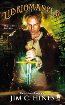 Libriomancer (Paperback)