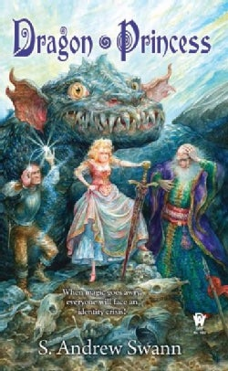 Dragon Princess (Paperback)