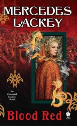 Blood Red (Paperback)