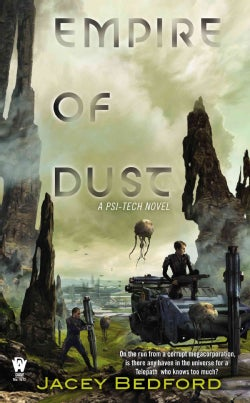 Empire of Dust (Paperback)