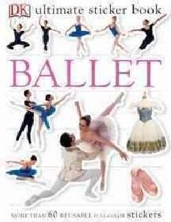 Ballet (Paperback)
