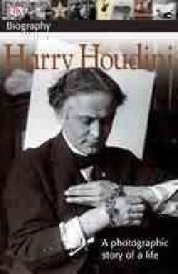 Harry Houdini (Paperback)