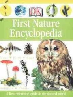 First Nature Encyclopedia (Hardcover)