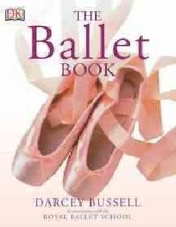 The Ballet Book (Paperback)