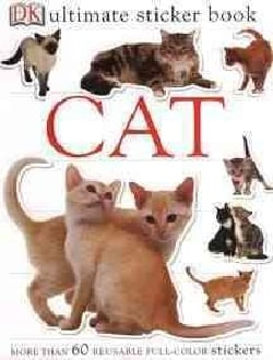 The Ultimate Cat (Paperback)