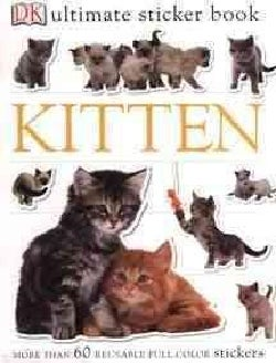 Kitten (Paperback)