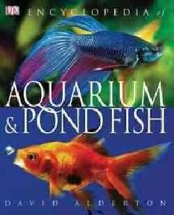 Encyclopedia Of Aquarium & Pond Fish (Paperback)