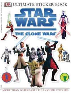 Star Wars the Clone Wars (Paperback)