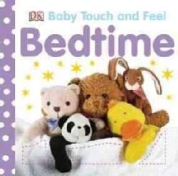 Bedtime (Board book)