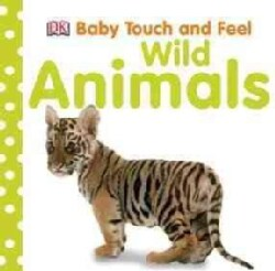 Wild Animals (Board book)