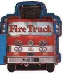 Fire Trucks (Board book)