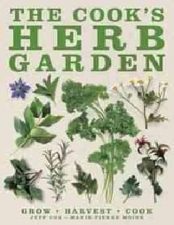 The Cook's Herb Garden (Hardcover)