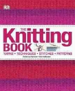 The Knitting Book (Hardcover)