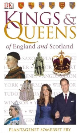 Kings & Queens of England & Scotland (Paperback)
