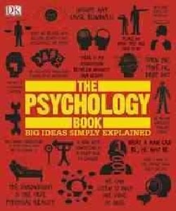 The Psychology Book (Hardcover)