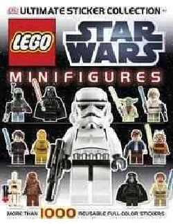 LEGO Star Wars: Minifigures (Paperback)