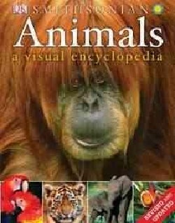 Animals: A Visual Encyclopedia (Paperback)