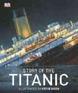 Story of the Titanic (Hardcover)