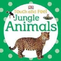 Jungle Animals (Board book)
