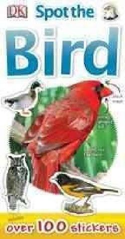 Spot the Bird (Paperback)