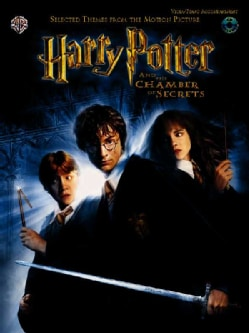 Harry Potter and the Chamber of Secrets: Selected Themes from the Motion Picture, Viola/ Piano/ Accompaniment
