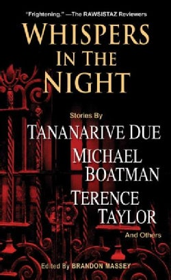 Whispers in the Night (Paperback)
