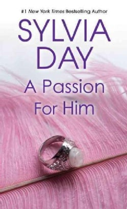 A Passion for Him (Paperback)