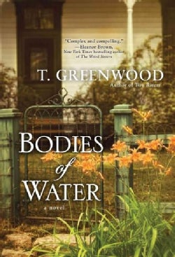 Bodies of Water (Paperback)