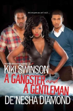 A Gangster and a Gentleman (Paperback)