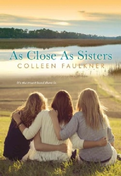 As Close As Sisters (Paperback)