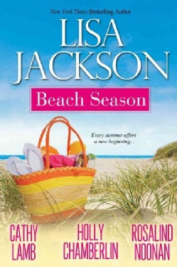 Beach Season (Paperback)