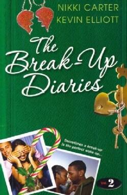 The Break-up Diaries (Paperback)