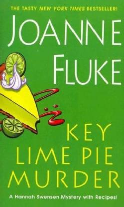 Key Lime Pie Murder (Paperback)