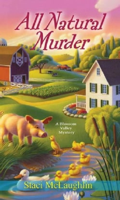 All Natural Murder (Paperback)
