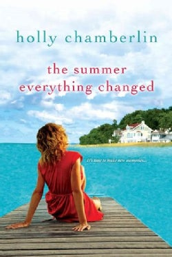 The Summer Everything Changed (Paperback)