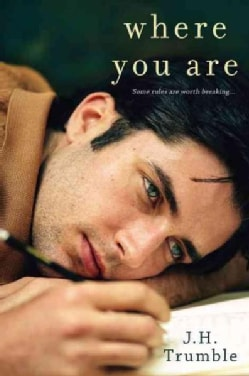 Where You Are (Paperback)
