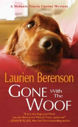 Gone With the Woof (Paperback)