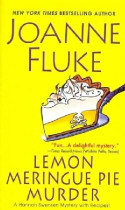 Lemon Meringue Pie Murder (Paperback)